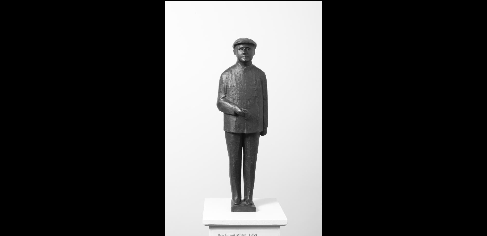 Brecht © Wolfgang van Gulijk