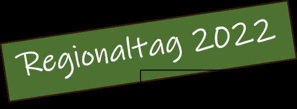 Logo Regionaltag © Christin Schütz