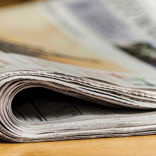 Presse und Veröffentlichungen