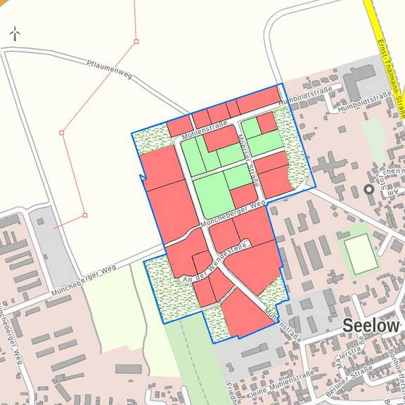 Seelow Nord